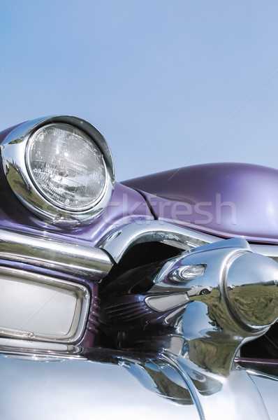 classic car Stock photo © nelsonart