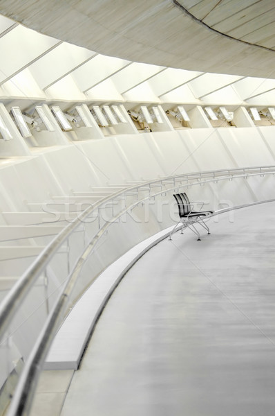modern interior Stock photo © nelsonart