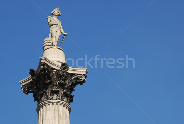 Lord Nelson Stock photo © nelsonart
