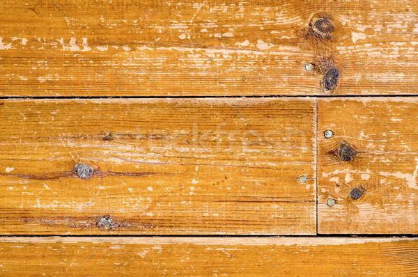distressed wood Stock photo © nelsonart