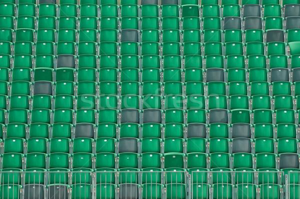 Vide plastique extérieur sport sport Photo stock © nelsonart