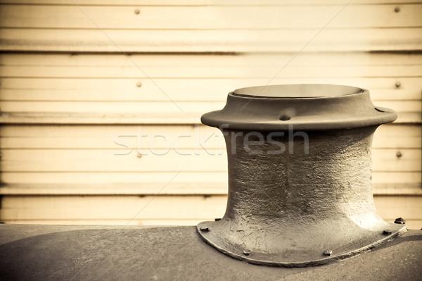 steam Stock photo © nelsonart