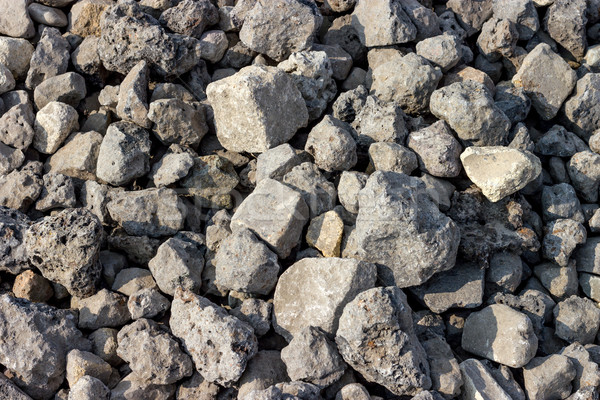 Backgrounds collection - rough stone texture Stock photo © nemalo