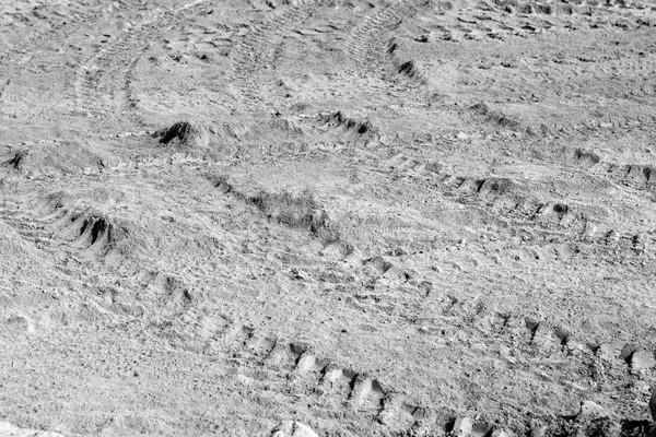 Fundos coleção camada cimento terreno industrial Foto stock © nemalo