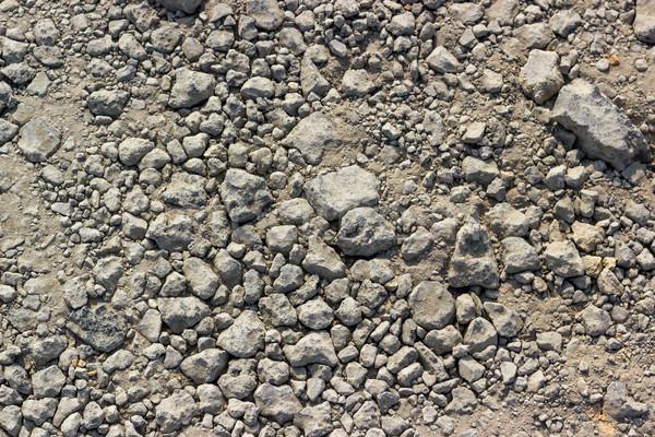 фоны коллекция грубо каменные текстуры камней Сток-фото © nemalo