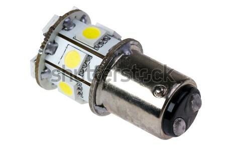 Led lamp for auto Stock photo © nemalo