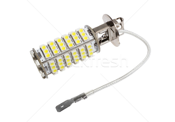 Led lamp for auto Stock photo © nemalo