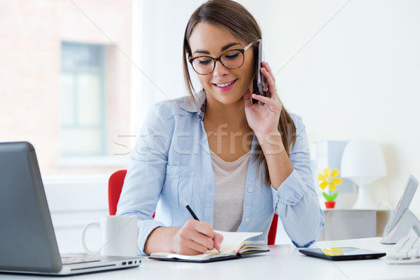 Bastante de trabajo oficina retrato internet for Oficina de empleo online