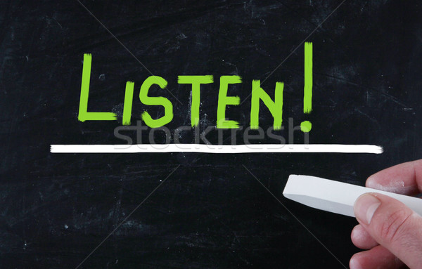 listener concept Listening definition and examples in grammar glossary of grammatical and rhetorical terms share flipboard but a good listener does not merely remain silent.