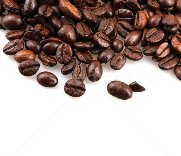 Coffee beans Stock photo © nenovbrothers