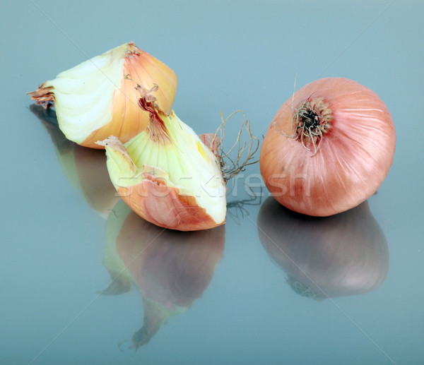 Onion Stock photo © nenovbrothers