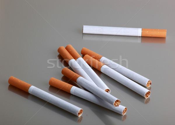 Tabacco Foto d'archivio © nenovbrothers