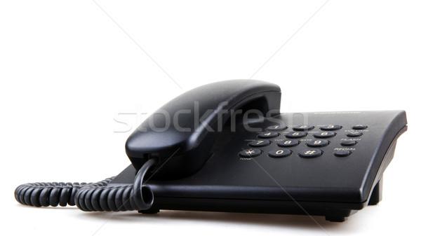 telephone Stock photo © nenovbrothers