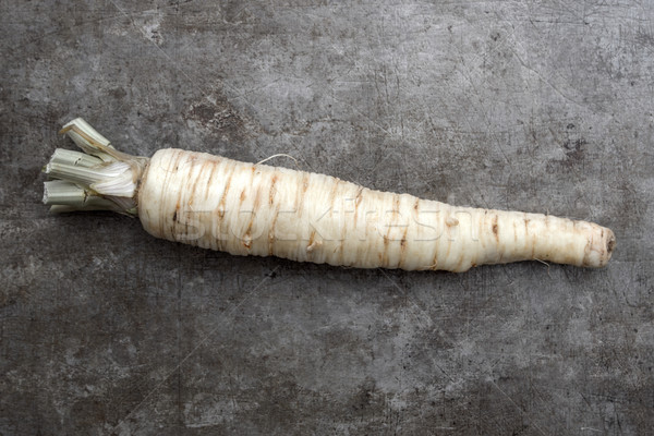 turnip on old rustic background Stock photo © nessokv
