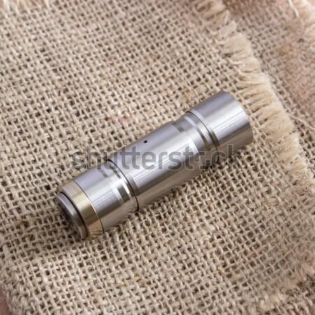 electronic cigarette battery holder  Stock photo © nessokv