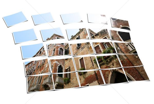 計画 あなた自身 参照してください 画像 家 ストックフォト © newt96