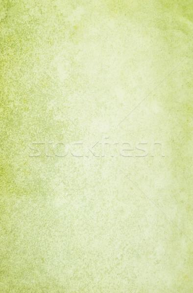 Green Vintage Background Stock photo © newt96