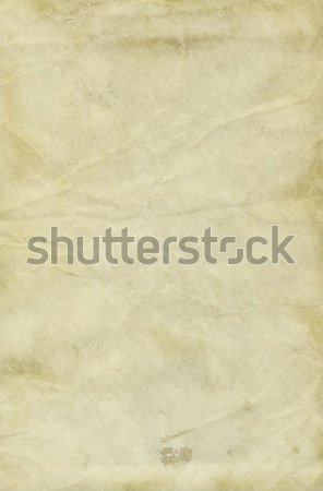 Old Paper Textured Background Stock photo © newt96