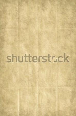 Vecchio carta marrone copia spazio texture muro design Foto d'archivio © newt96