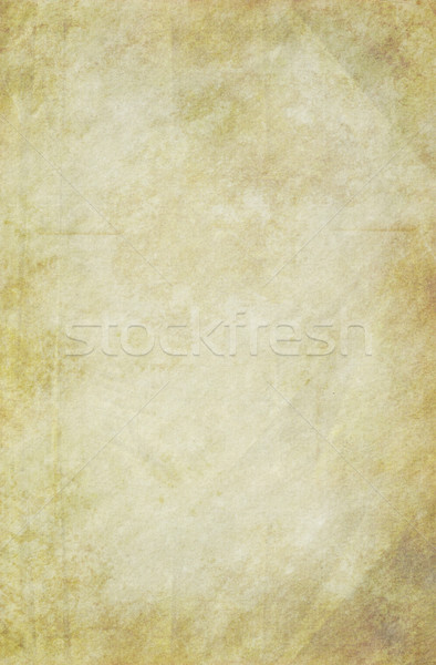 Grungy Paper Background Stock photo © newt96