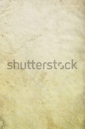 紙 古い 表面 スペース ストックフォト © newt96