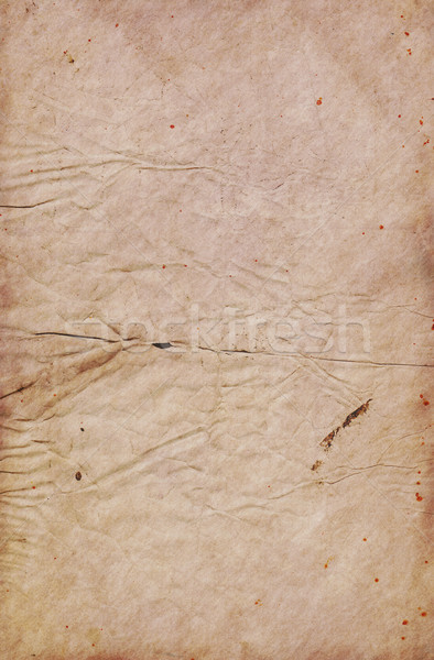 Pink Washed Out Paper Background Stock photo © newt96