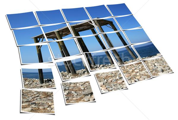 と思います 計画 参照してください 画像 水 ストックフォト © newt96