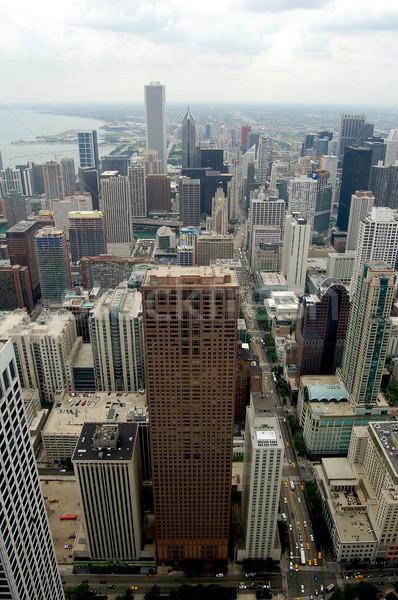 Chicago Stock photo © nialat