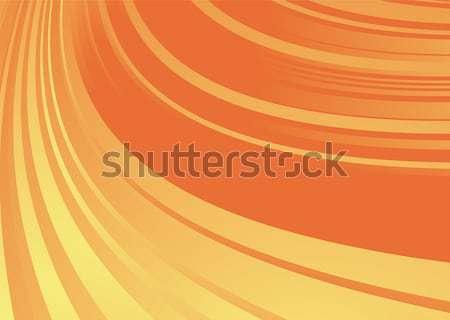 orange rush Stock photo © nicemonkey