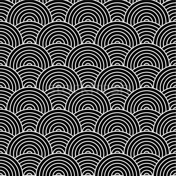 artex weave blk Stock photo © nicemonkey