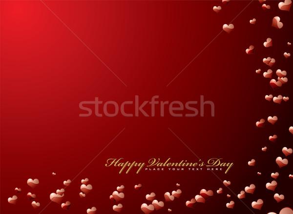 valentine lap ss Stock photo © nicemonkey