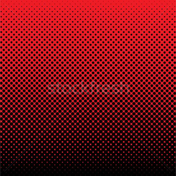 halftone background gradient Stock photo © nicemonkey