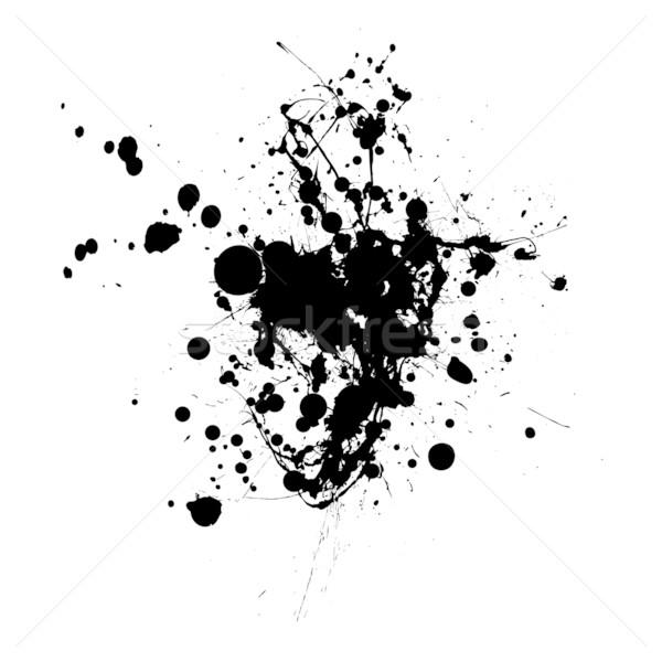 splat splat Stock photo © nicemonkey