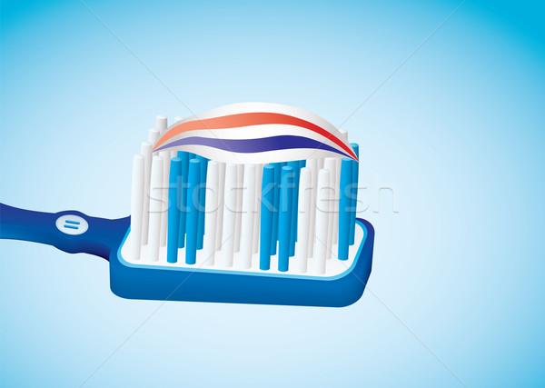 toothbrush Stock photo © nicemonkey