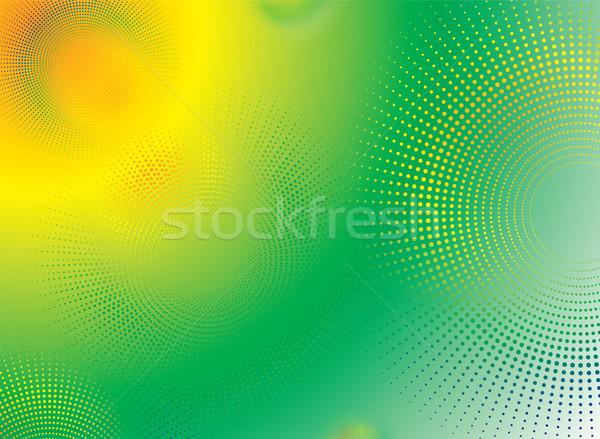 subtle radiate Stock photo © nicemonkey