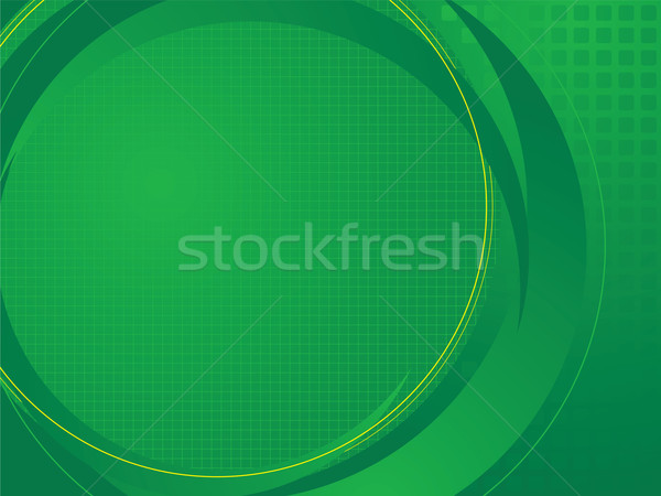 technical base green Stock photo © nicemonkey