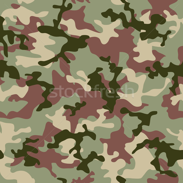 camouflage jungle Stock photo © nicemonkey