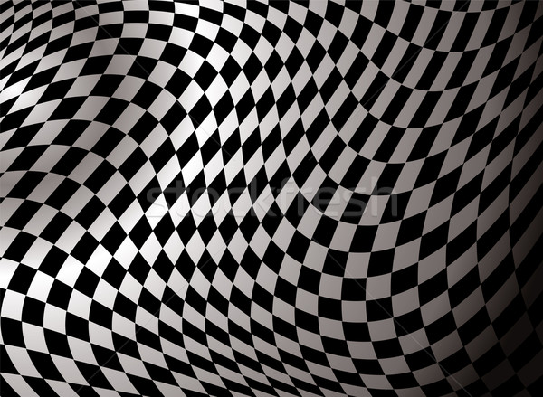 checkered abstract Stock photo © nicemonkey