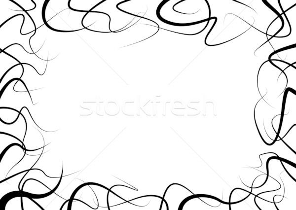 twisted tangle Stock photo © nicemonkey
