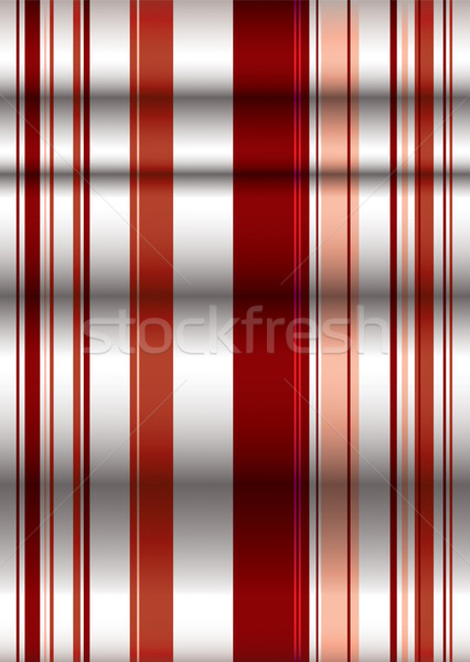 red ripple ribbon background Stock photo © nicemonkey