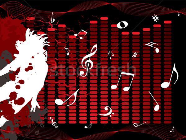 music express Stock photo © nicemonkey