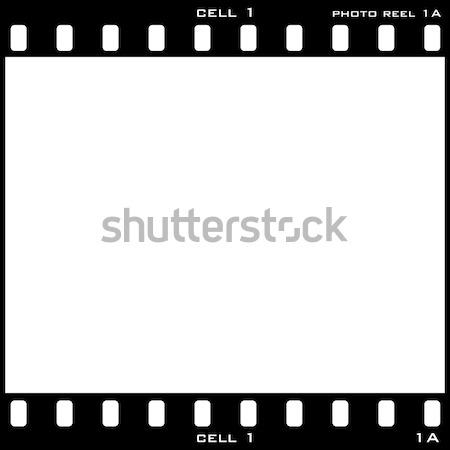 photo cell Stock photo © nicemonkey