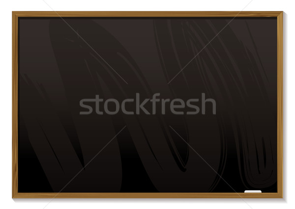 blackboard Stock photo © nicemonkey