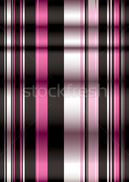 pink n black blind Stock photo © nicemonkey