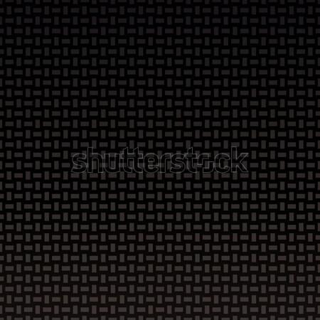 carbon weave cross Stock photo © nicemonkey
