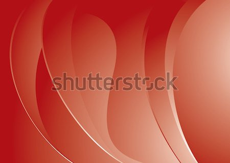 red mellow swell Stock photo © nicemonkey
