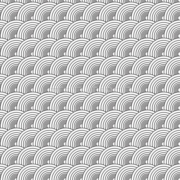 circle overlap Stock photo © nicemonkey