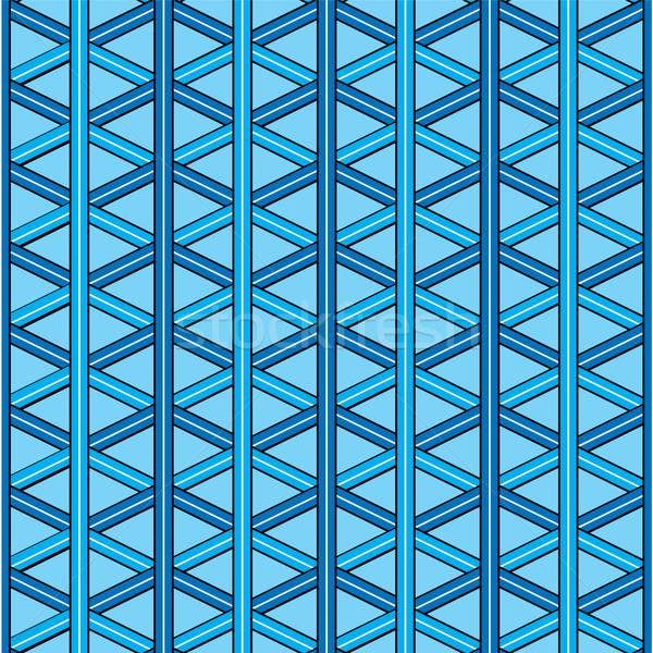 triangle repeat Stock photo © nicemonkey