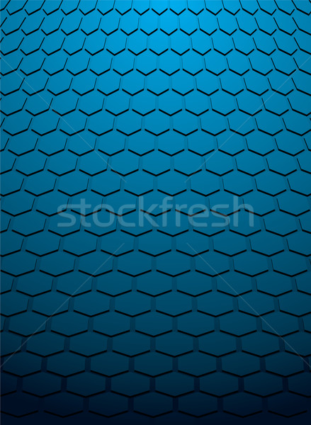 hex background Stock photo © nicemonkey