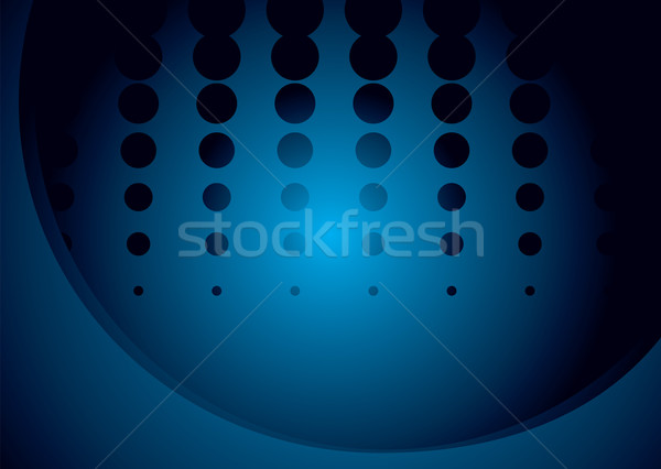 green halftone Stock photo © nicemonkey